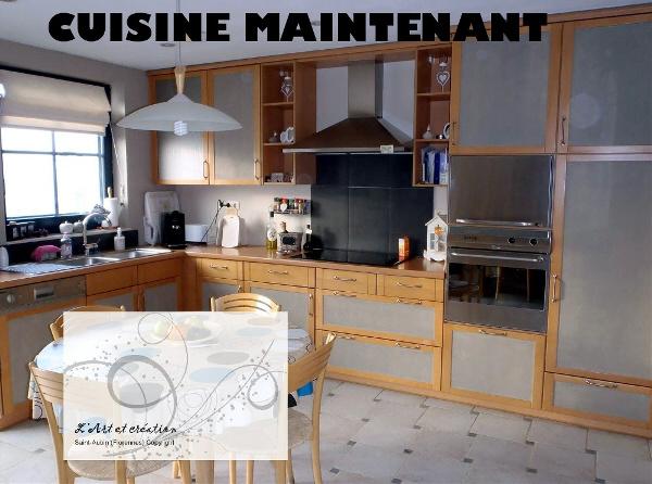 Peinture pour meuble cuisine sans poncer 20170927094252 for Peindre meuble cire